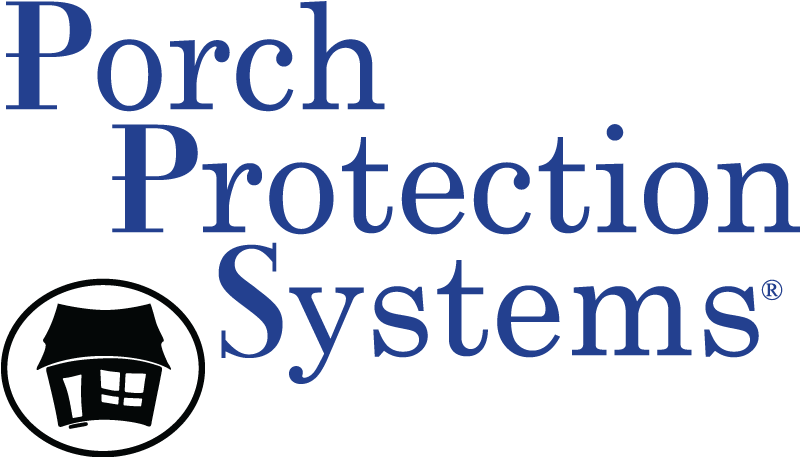 porch protection systems logo